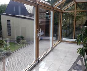 Profesionalus langų - patalpų valymas
