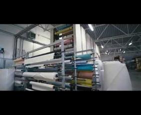 Vecta originalios įtempiamos lubos nuo 40eur m2 www.vecta.lt