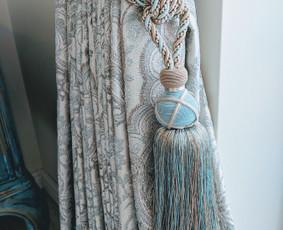 Užuolaidų ir kitos namų tekstilės modeliavimas,siuvimas