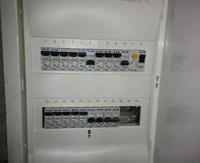 Elektrikas Utenoje