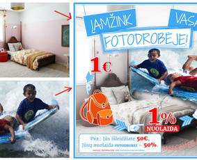 Nuotraukų retušavimas, Fotodizainas, Fotomontažas