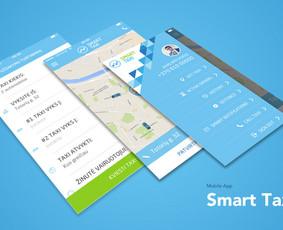 Mobiliųjų aplikacijų kūrimas