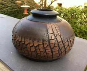 Keramikiniu gamyniu gamyba, glazuruoti gaminiai