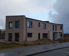 Architektė Klaipėdoje