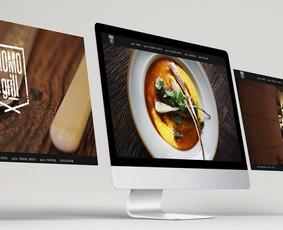 Profesionalios grafikos dizainerio paslaugos + web dizainas