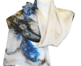 Šilko dovana - šilko kūriniai bei užsiėmimai