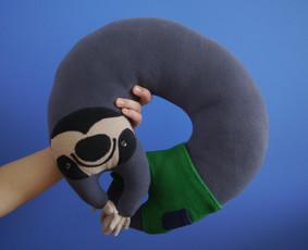 TINGU - rankų darbo pagalvės – žaislai