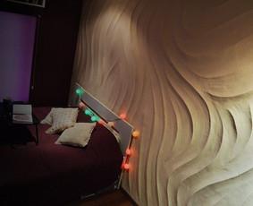 Sienų dekoravimas