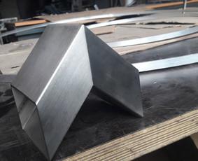 Kokybiški gaminiai iš metalo