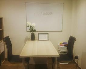 Anglų pamokos prie PC Europa