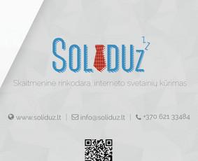 e-komercija, interneto svetainių kūrimas