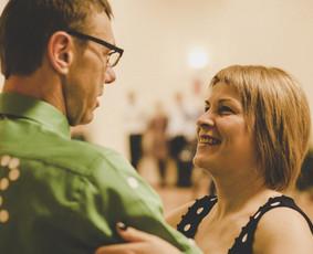 Šokių pamokos Vilniuje. Išmokti šokti gali visi. Pabandyk!