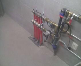 Santechnika, šildymas,vandentiekis-kanalizacija,vedinimas