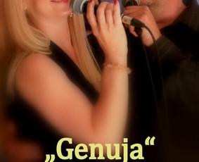 """grupė """"Genuja"""""""