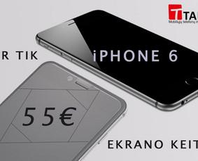 Mobiliųjų telefonų remontas Vilniuje