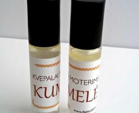 Prekyba kosmetikos priemonėmis Vilniuje