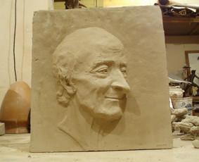 Gaminu skulptūras ir objektus