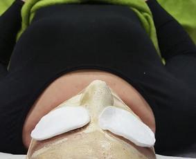 Kosmetologė-masažuotoja Elena