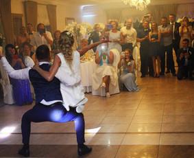 VESTUVINIS ŠOKIS. Individualios vestuvinio šokio pamokos
