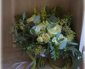 Floristika jūsų nuostabiai šventei!