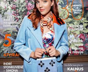 Profesionali vizažistė, grimerė Vilniuje