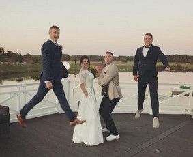 GRizz - Renginių vedėjų komanda