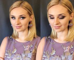Gintarė Vanagaitė Makeup Artist