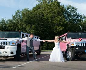 Vestuvių fotografavimas ir filmavimas
