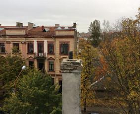 Kaminų valymas Vilniuje