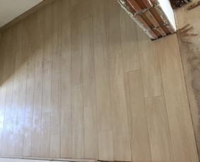 Statybos bei remonto darbai