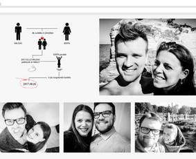Internetinis vestuvių puslapis <3