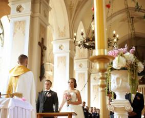 Vestuvių planuotoja