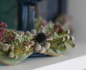 Vestuvinis floristinis dekoravimas