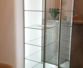 Stiklo ir veidrodžio gaminiai