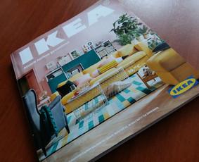 IKEA, Baldai1 ir kitų baldų surinkimas