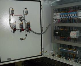 Elektrikas į namus Klaipėdoje