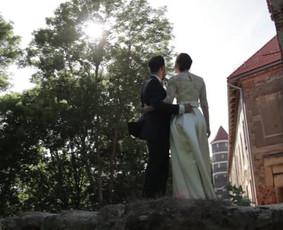 Veselė - Nufilmuosime Jūsų vestuves!