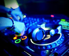 Showtime - renginių vedėjas ir DJ