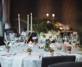 Dekoravimas ir floristika jūsų šventėms