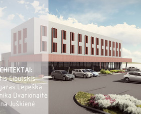Atestuotas architektas Klaipėdoje, Vilniuje, visur Lietuvoje