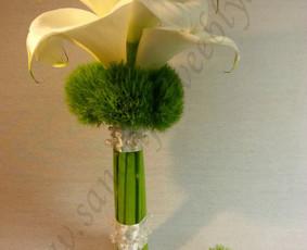 Gėlės ir puokštės