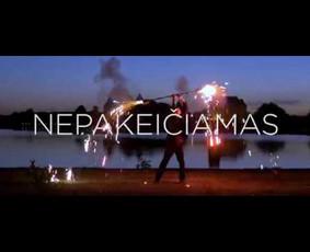 Ugnies šou pasirodymai visoje Lietuvoje!
