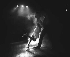 Privačios vestuvinio šokio pamokos
