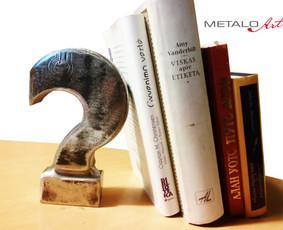 Metalo ir kitų medžiagų pjovimas