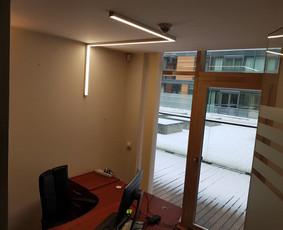 Elektros meistrai, LED šviestuvų gamyba