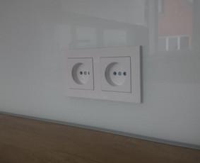 Elektrikas, elektros darbai Panevėžyje/Vilniuje
