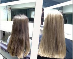 Plaukų stiliste