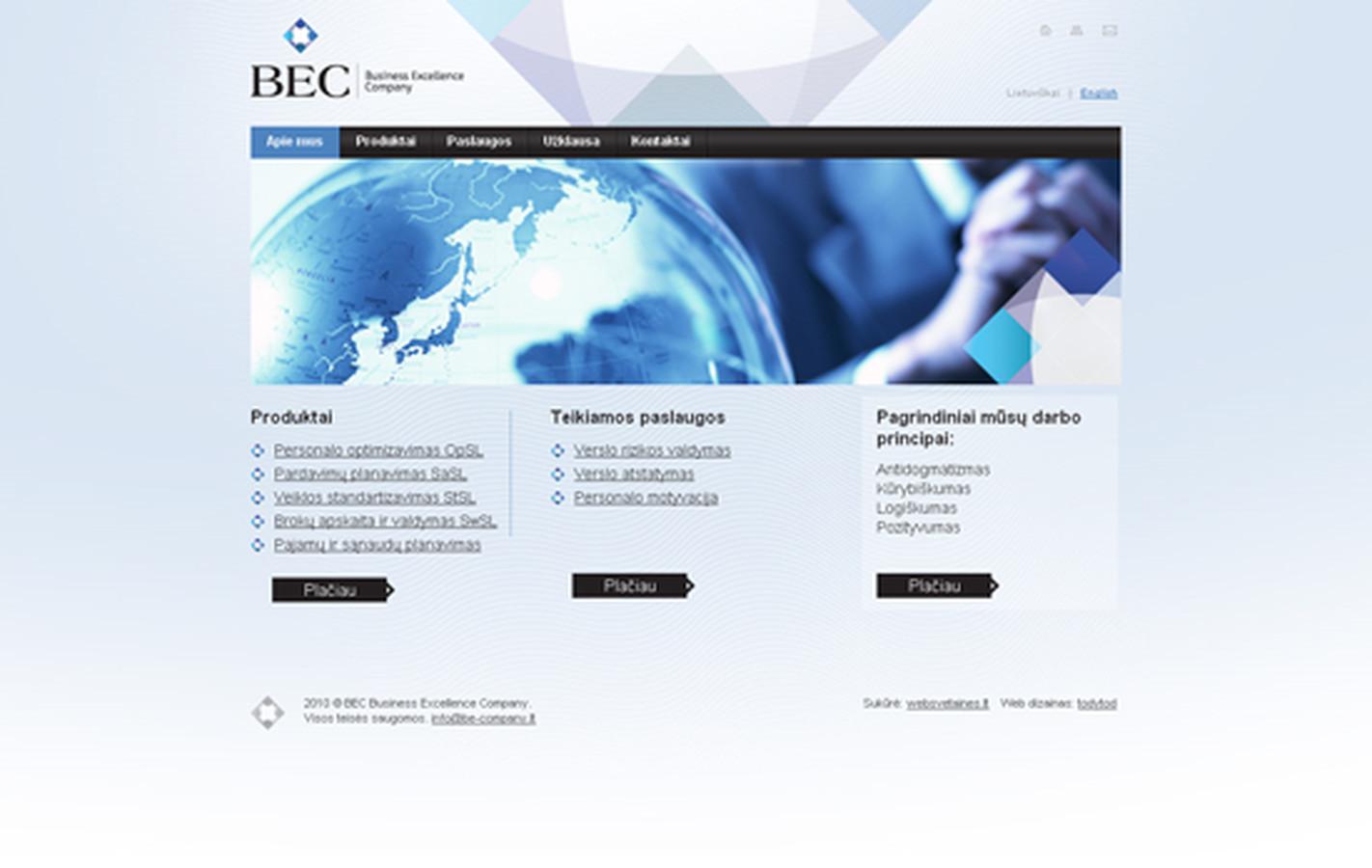 www.be-company.lt