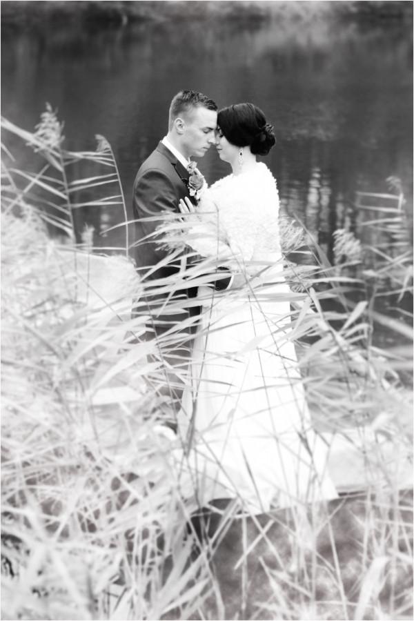 Vestuvių fotosesija. Jaunųjų Portretas.