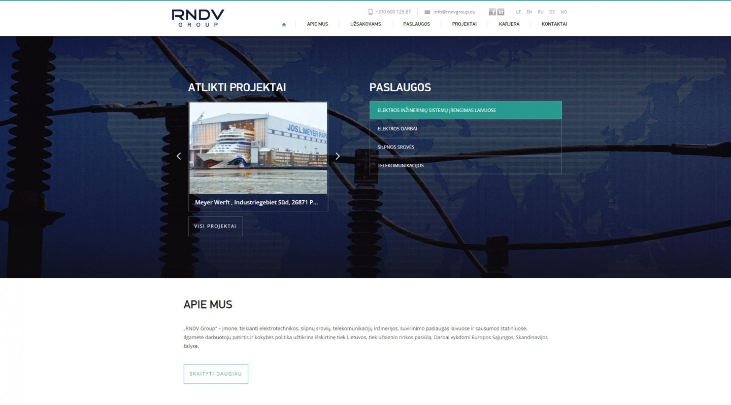 www.rndvgroup.eu